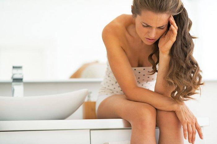 Симптомы цистита