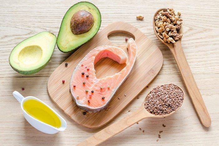 Питание во 2 триместре беременности