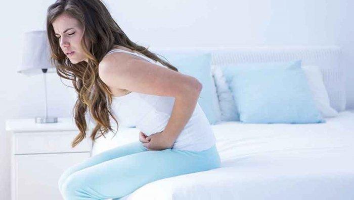 Боль в яичнике после овуляции