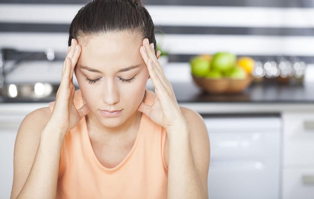 Таблетки от боли в голове при беременности