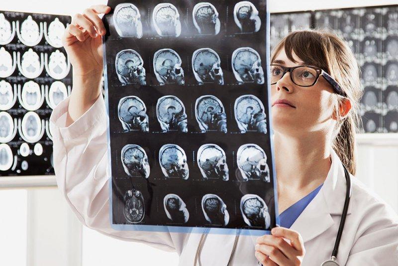 Диагностика при помощи МРТ