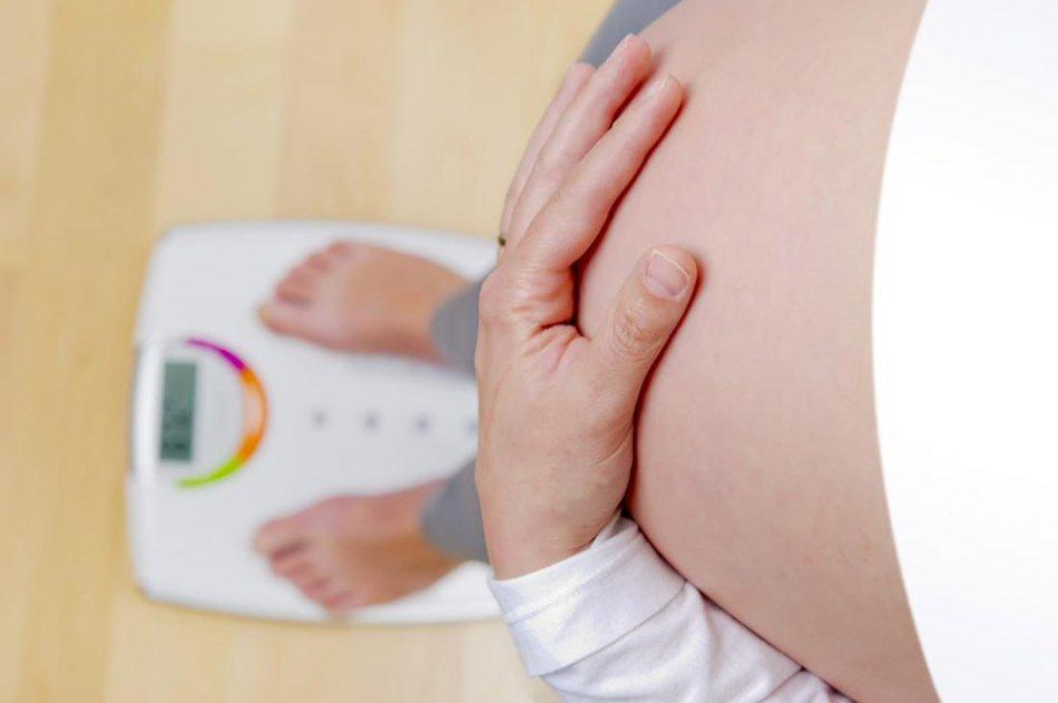 Шейка матки перед родами у повторнородящих