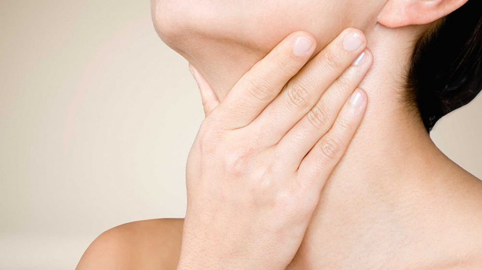 Болезнь горла