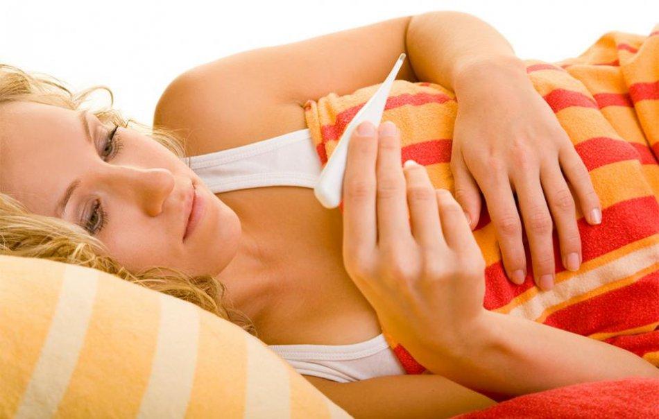 Температура при беременности на ранних сроках: причины и последствия для женщины