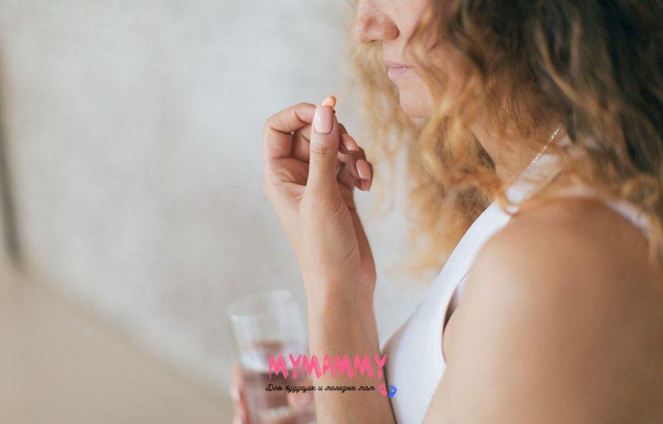 препараты железа при анемии лучшие