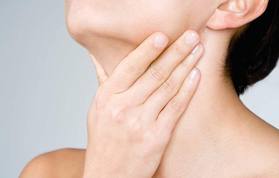 Можно ли при беременности стрепсилс от горла