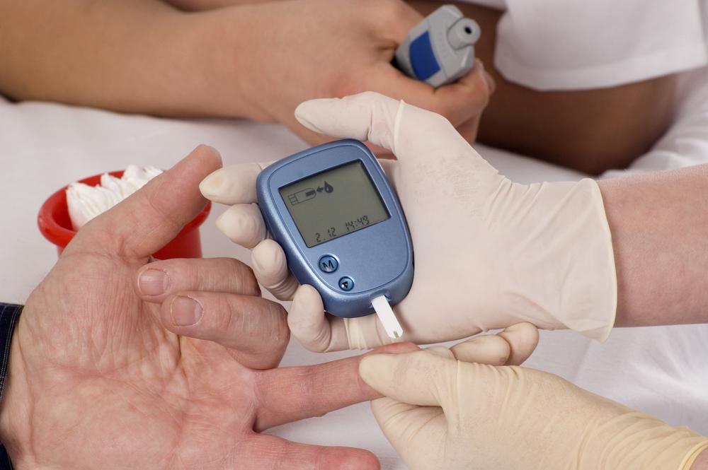 Как проводится тест на глюкозу