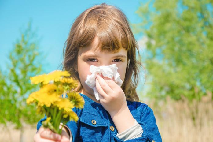 Экологическая аллергия