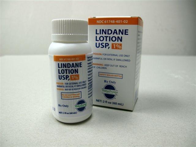 Линдан