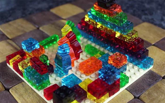 Для любителя Lego