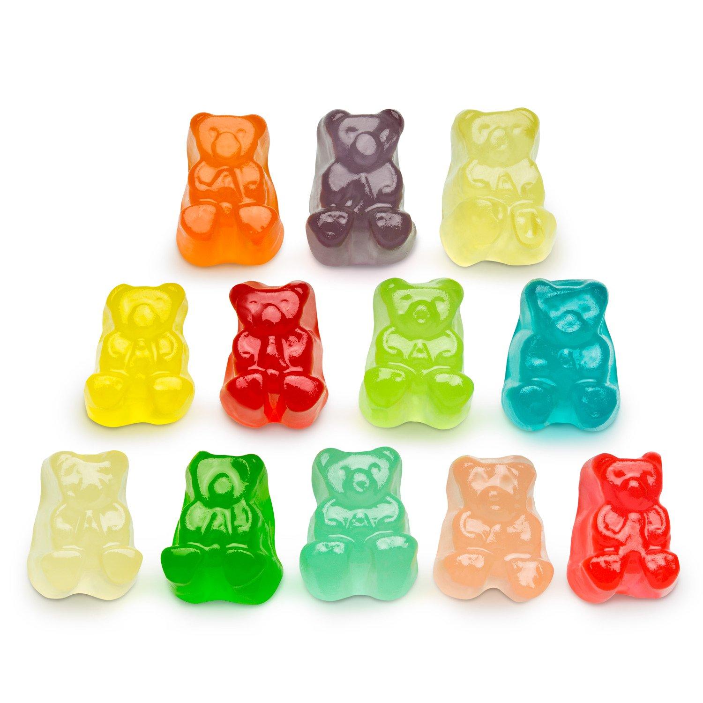 Мармеладный медведь