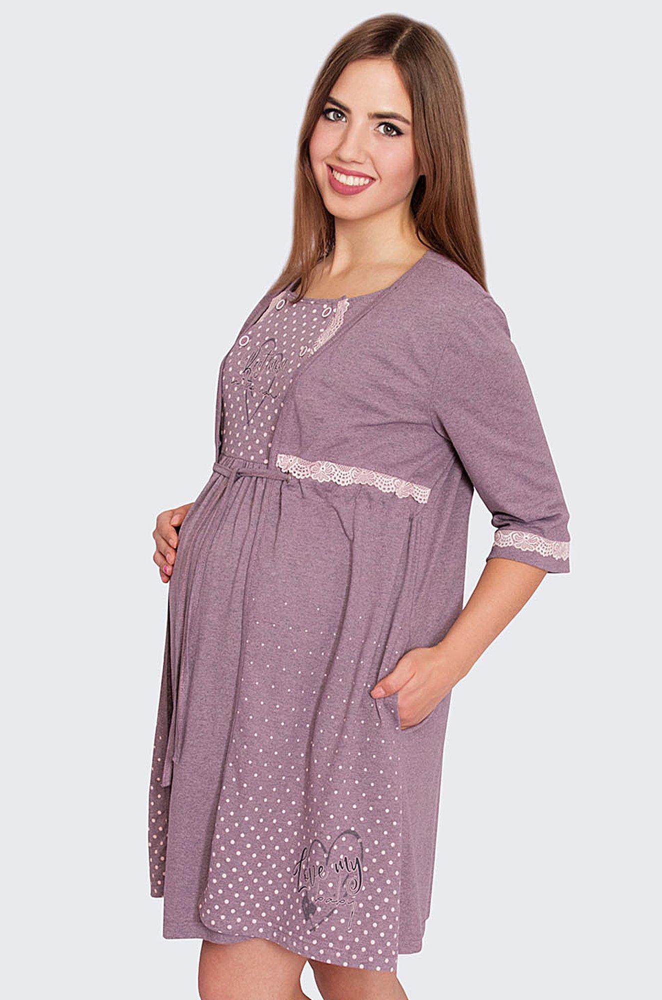 Ночнушки для беременных