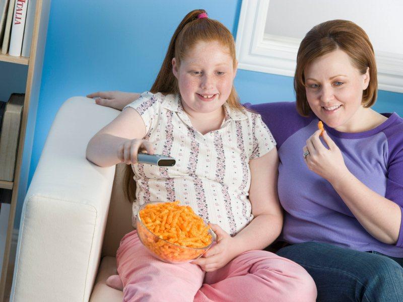 ответственность родителей за лишний вес у ребенка
