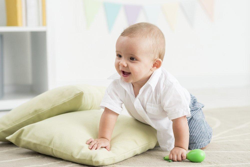 Скалолазание по подушкам