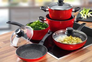 Как выбрать здоровую посуду