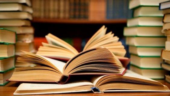 Художественная литература - признаки фантастики