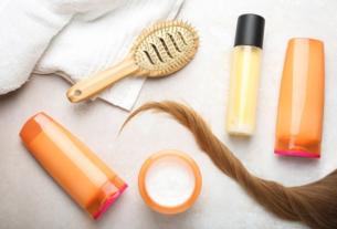 купить косметику для ухода за волосами